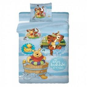 Lenjerie de pat copii WTP BUBBLES