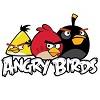 Lenjerii de pat copii Angry Birds