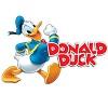 Lenjerii de pat copii cu Donald Duck