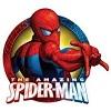 Lenjerii de pat copii Spiderman
