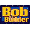 Lenjerii de pat copii cu Bob the Builder